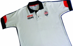 Soker Uniformes - CAMISA POLO SHAKTHAR DO VALE