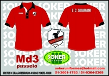Soker Uniformes -  E.C.GUARANI-POLO PASSEIO MD3.jpg