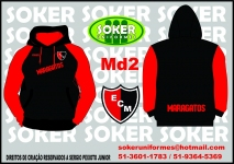 Soker Uniformes -  MARAGATOS-MD2.