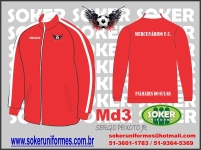 Soker Uniformes -  MERCENARIOS-MD3