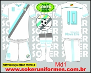 Soker Uniformes - NOVA ERA CLUB-1